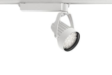 ERS6136W 遠藤照明 施設照明 LEDスポットライト Rsシリーズ CDM-T70W器具相当 4000タイプ 狭角配光12° 温白色 非調光 ERS6136W