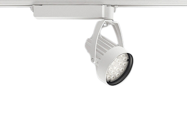 ERS6138W 遠藤照明 施設照明 LEDスポットライト Rsシリーズ CDM-T70W器具相当 4000タイプ ナローミドル配光17° ナチュラルホワイト 非調光 ERS6138W