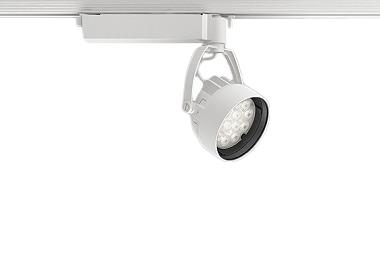 ERS6167W 遠藤照明 施設照明 LEDスポットライト Rsシリーズ セラメタプレミアS35W器具相当 2400タイプ 狭角配光11° 電球色 非調光 ERS6167W