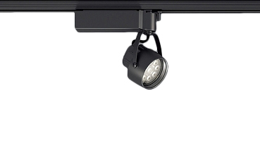 ERS6204B 遠藤照明 施設照明 LEDスポットライト Rsシリーズ 12V IRCミニハロゲン球50W器具相当 1200タイプ 中角配光24° ナチュラルホワイト 位相制御調光 ERS6204B