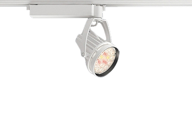 ERS6281W 遠藤照明 施設照明 LED生鮮食品用照明 Rsシリーズ HCI-T(高彩度タイプ)70W器具相当 4000タイプ 中角配光21° 3000K 高演色 ERS6281W