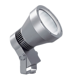ERS6362S 遠藤照明 施設照明 LEDアウトドアスポットライト ARCHIシリーズ CDM-T150W器具相当 7500タイプ 56°広角配光 非調光 電球色 ERS6362S