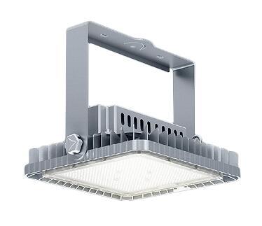 ERS6371S 遠藤照明 施設照明 LED耐塩軽量フラッドライト 高天井用 電源内蔵 FLOODシリーズ 水銀ランプ1000W器具相当 40000lmタイプ 広角配光28° 昼白色 ERS6371S