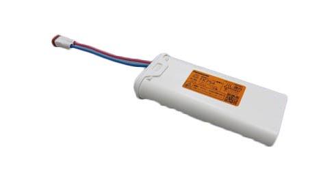 FK754 パナソニック Panasonic 施設照明部材 防災照明 非常用照明器具 交換用ニッケル水素蓄電池 FK754