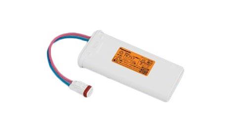 FK757 パナソニック Panasonic 施設照明部材 防災照明 非常用照明器具 交換用ニッケル水素蓄電池 FK757