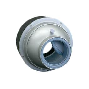 K-PKB12GA オーケー器材(ダイキン) 吹出関連商品 防露形パンカールーバー 工場用 K-PKB12GA