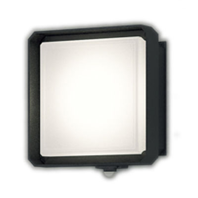 LEDB87922YL-K-LS 東芝ライテック 照明器具 アウトドアライト LED一体型 マルチセンサー付ポーチ灯 白熱灯器具60Wクラス 電球色 LEDB87922YL(K)-LS