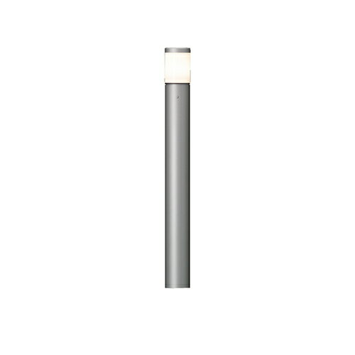 LEDG88919Y-S 東芝ライテック 照明器具 アウトドアライト LED電球照度センサー付ガーデンライト ロングポールφ100 LEDG88919Y(S)