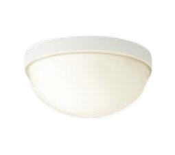 LGW50631Z パナソニック Panasonic 照明器具 LEDポーチライト・浴室灯 60形電球2灯相当 電球色 非調光 防湿・防雨型 LGW50631Z