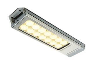 大光電機 施設照明レンジフード内照明 50°白熱灯100Wタイプ 電球色2700KLZC-92158LS