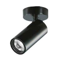 LZS-92543YB 大光電機 施設照明 LEDシリンダースポットライト フランジタイプ LZ1C 12Vダイクロハロゲン85W形60W相当 COBタイプ 13°狭角形 電球色 調光 LZS-92543YB