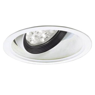 MD20640-10-95 マックスレイ 照明器具 CETUS-M LEDユニバーサルダウンライト 狭角 温白色 MD20640-10-95 【LED照明】