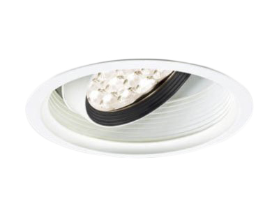 MD20646-10-91 マックスレイ 照明器具 CETUS-L LEDユニバーサルダウンライト 中角 電球色 MD20646-10-91 【LED照明】