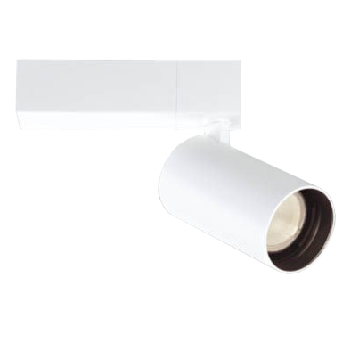 MS10312-80-97 マックスレイ 照明器具 基礎照明 LEDスポットライト JR12V50Wクラス 広角(プラグタイプ) 白色(4000K) 非調光 MS10312-80-97