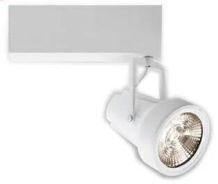 MS10331-80-85 マックスレイ 照明器具 基礎照明 スーパーマーケット用LEDスポットライト GEMINI-L HID70W 中角(プラグタイプ) 精肉 ライトピンク 非調光 MS10331-80-85