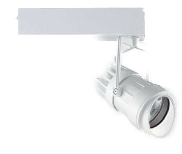 MS10337-80-97 マックスレイ 照明器具 基礎照明 LEDスポットライト HID35Wクラス 狭角(プラグタイプ) 白色(4000K) 非調光 MS10337-80-97