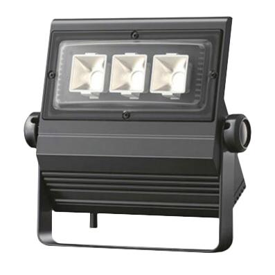 MS10343-24-91 マックスレイ 照明器具 屋外照明 LEDスポットライト HID70Wクラス 中角 電球色(3000K) 非調光 MS10343-24-91