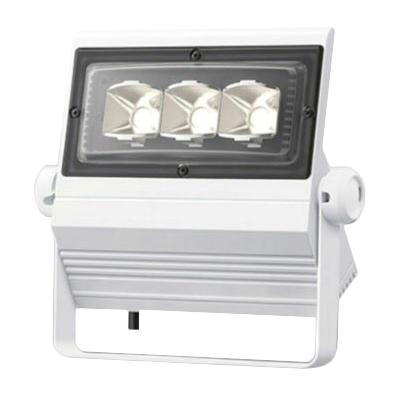MS10344-00-97 マックスレイ 照明器具 屋外照明 LEDスポットライト HID70Wクラス 広角 白色(4000K) 非調光 MS10344-00-97