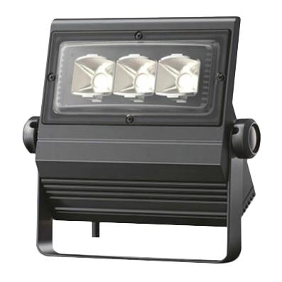 MS10344-24-97 マックスレイ 照明器具 屋外照明 LEDスポットライト HID70Wクラス 広角 白色(4000K) 非調光 MS10344-24-97