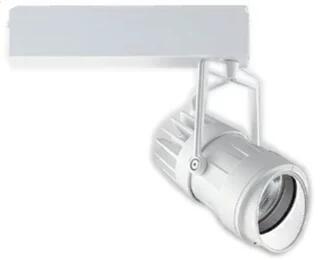 MS10346-80-92 マックスレイ 照明器具 基礎照明 LEDスポットライト JDR65Wクラス 狭角(プラグタイプ) 電球色(3200K) 連続調光 MS10346-80-92