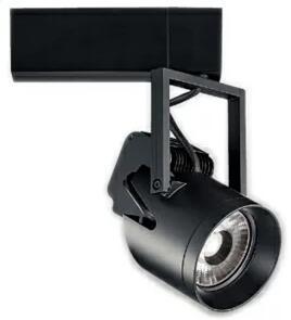 MS10354-82-97 マックスレイ 照明器具 基礎照明 KUROGO LEDスポットライト 中角 プラグタイプ HID50Wクラス 白色(4000K) 非調光 MS10354-82-97
