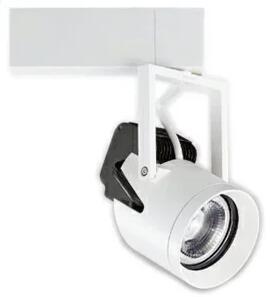 MS10355-80-90 マックスレイ 照明器具 基礎照明 KUROGO LEDスポットライト 広角 プラグタイプ HID50Wクラス 電球色(2700K) 非調光 MS10355-80-90