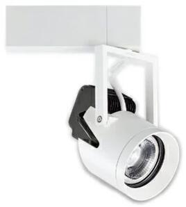 MS10357-80-92 マックスレイ 照明器具 基礎照明 KUROGO LEDスポットライト 広角 プラグタイプ HID50Wクラス ウォーム(3200Kタイプ) 非調光 MS10357-80-92