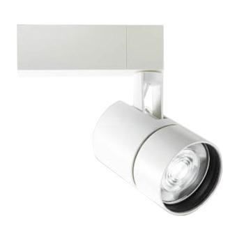 MS10381-80-97 マックスレイ 照明器具 基礎照明 TAURUS-L LEDスポットライト 中角 プラグタイプ 非調光 HID70Wクラス 白色(4000K) MS10381-80-97
