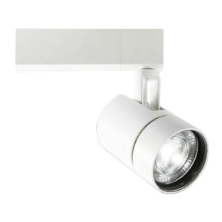 MS10384-80-95 マックスレイ 照明器具 基礎照明 TAURUS-M LEDスポットライト 中角 プラグタイプ 連続調光 HID35Wクラス 温白色(3500K) MS10384-80-95