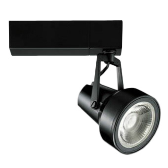 MS10405-82-91 マックスレイ 照明器具 基礎照明 GEMINI-M LEDスポットライト 広角 プラグタイプ HID35Wクラス 電球色(3000K) 連続調光 MS10405-82-91
