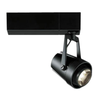 MS10406-82-91 マックスレイ 照明器具 基礎照明 GEMINI-S LEDスポットライト 狭角 プラグタイプ HID20Wクラス 電球色(3000K) 連続調光 MS10406-82-91