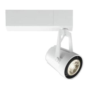 MS10407-80-91 マックスレイ 照明器具 基礎照明 GEMINI-S LEDスポットライト 中角 プラグタイプ HID20Wクラス 電球色(3000K) 連続調光 MS10407-80-91