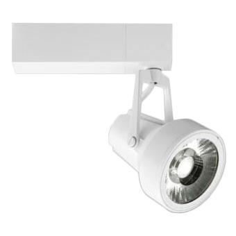 MS10413-80-92 マックスレイ 照明器具 基礎照明 スーパーマーケット用LEDスポットライト GEMINI-M HID35W 狭角(プラグタイプ) 青果 ウォーム(3200Kタイプ) 連続調光 MS10413-80-92