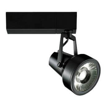 MS10413-82-85 マックスレイ 照明器具 基礎照明 スーパーマーケット用LEDスポットライト GEMINI-M HID35W 狭角(プラグタイプ) 精肉 ライトピンク 連続調光 MS10413-82-85