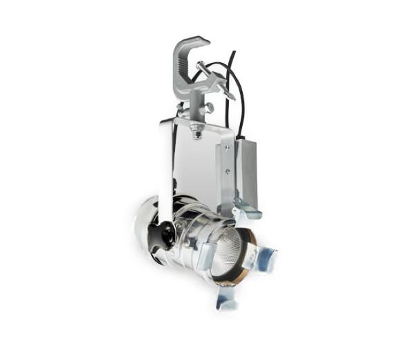 MS10441-85-97 マックスレイ 照明器具 基礎照明 LEDスポットライト PAR36 広角 ハンガータイプ HID35Wクラス 白色(4000K) 連続調光 MS10441-85-97