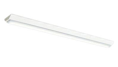 高演色(Ra95)タイプ 施設照明 段調光 AHTN 全長1250(リニューアルサイズ) 温白色 40形 LEDライトユニット形ベースライト 150幅 三菱電機 Myシリーズ 逆富士タイプ FHF32形×2灯定格出力相当 直付形 MY-V450172/WW MY-V450172-WWAHTN