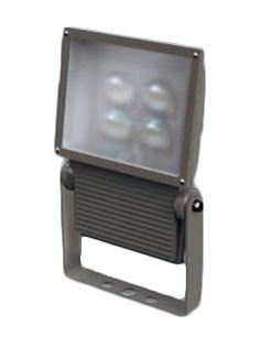 NNY24921LE9 パナソニック Panasonic 施設照明 屋外スポーツ照明 LED投光器 昼白色 ポール取付型 広角タイプ配光 防雨型 パネル付型 水銀灯250形1灯器具相当/CDM-TD150形1灯器具相当 NNY24921LE9