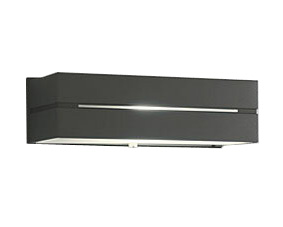 OG042173LDエクステリア LED表札灯下面配光 防雨型 明暗センサ付 電球色 白熱灯40W相当オーデリック 照明器具 表札灯 門柱灯 屋外用