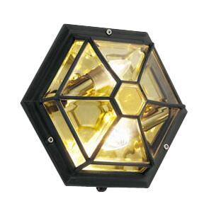 OG254025LCエクステリア LEDポーチライト防雨型 人感センサ付 電球色 白熱灯40W×2灯相当オーデリック 照明器具 玄関 屋外用