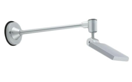 OG254127エクステリア LEDスポットライト昼白色 防雨型 白熱灯60W相当オーデリック 照明器具 アウトドアライト 表札灯 上向き・下向き取付可能