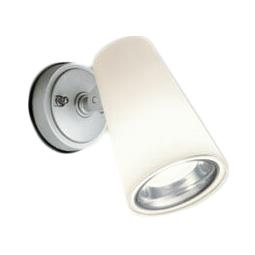 OG254340LDエクステリア LEDスポットライト電球色 防雨型 白熱灯60W相当オーデリック 照明器具 中庭 デッキ 屋外用照明 壁面・天井面・傾斜面取付兼用