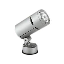 OG254763エクステリア ハイパワーLED投光器 COBタイプ昼白色 防雨型 ワイド配光 CDM-T 70Wクラスオーデリック 照明器具 外構照明 屋外 壁面・天井面・床面取付兼用