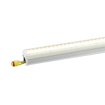 OG254790エクステリア LED間接照明配光制御タイプ(ウォールウォッシャー)防雨・防湿型 非調光 電球色 L600タイプオーデリック 照明器具 屋外 景観照明 壁面・天井面・床面取付兼用