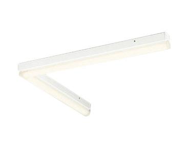 OL251886LEDブラケットライト SOLID LINE [ソリッドライン] ベース照明タイプ調光可 電球色 FLR40W相当(L字型)オーデリック 照明器具 内玄関 壁面・天井面・床面兼用