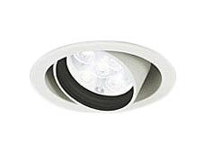 XD258388LEDユニバーサルダウンライトOPTGEAR(オプトギア) 埋込φ100 連続調光(PWM)白色 27° S750 JR12V-50Wクラスオーデリック 照明器具 飲食店用 天井照明