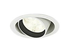 XD258394LEDユニバーサルダウンライトOPTGEAR(オプトギア) 埋込φ100 連続調光(PWM)温白色 27° S750 JR12V-50Wクラスオーデリック 照明器具 飲食店用 天井照明