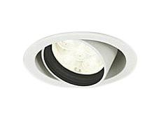 XD258416LEDユニバーサルダウンライトOPTGEAR(オプトギア) 埋込φ100 連続調光(PWM)電球色 20° S750 JR12V-50Wクラスオーデリック 照明器具 飲食店用 天井照明