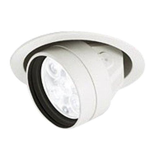 XD258765 オーデリック 照明器具 OPTGEAR LEDハイユニバーサルダウンライト M形(一般型) 非調光 JR12V-50W相当 49° 白色 XD258765