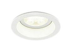 XD258839LEDベースダウンライトOPTGEAR(オプトギア) 埋込φ100 非調光電球色 20° S800 JR12V-50Wクラスオーデリック 照明器具 飲食店用 天井照明