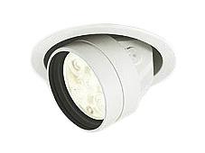 XD258889LEDハイユニバーサルダウンライトOPTGEAR(オプトギア) 埋込φ100 連続調光(PWM)電球色 27° S750 JR12V-50Wクラスオーデリック 照明器具 飲食店用 天井照明